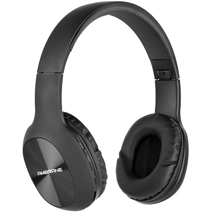 Ambrane WH-65 - BT headphone under 1500