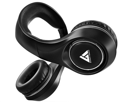 Boult Audio ProBass FluidX headphone under Rs 1500
