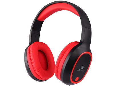 Zebronics Zeb-thunder headphone Under 1000 Rupees