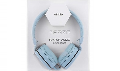 MINISO one of the BEST headphones under 1000